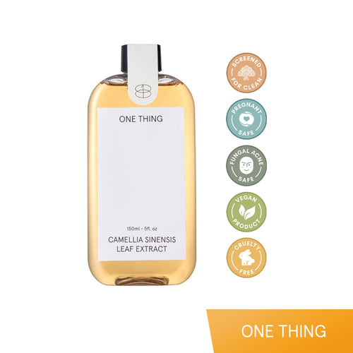 ONE THING Camellia Sinesis Leaf Extract 150mL