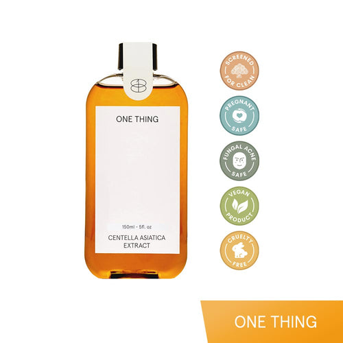 ONE THING Centella Asiatica Extract 150mL