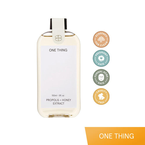 ONE THING Propolis + Honey Extract 150mL