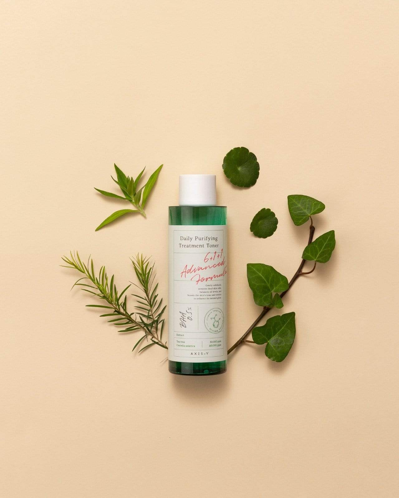 Axis-Y Toner AXIS-Y Daily Purifying Treatment Toner