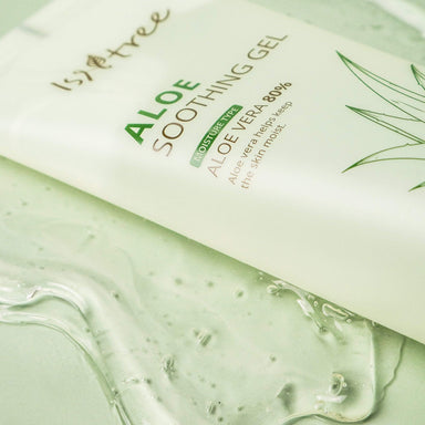 Isntree Moisturizer ISNTREE Aloe Soothing Moist Gel