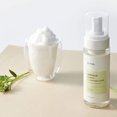 Iunik Cleanser IUNIK Centella Bubble Cleansing Foam