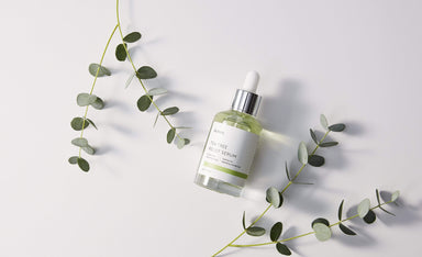 Iunik Ampoule IUNIK Tea Tree Relief Serum