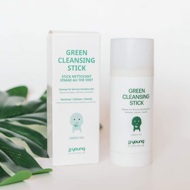 JJ Young Cleanser JJ YOUNG Green Cleansing Stick