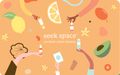 Seek Space Gift Sets SEEK SPACE GIFT CARD