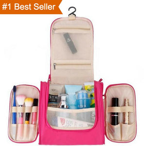 Professional Travel Cosmetic Organiser Bag - republictrend.com