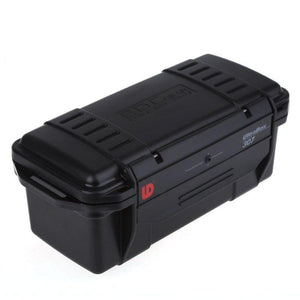 Waterproof Shockproof Portable Survival Box - republictrend.com