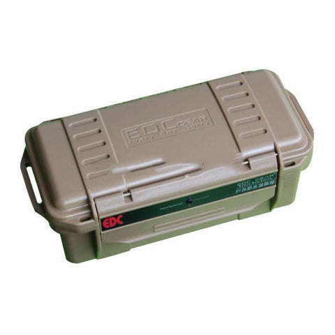 Waterproof Shockproof Portable Survival Box