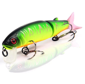 fishing lure minnow quality bait - republictrend.com