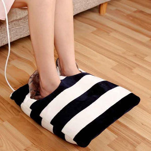 Foot & Hand Warmer Heating Cushion - republictrend.com