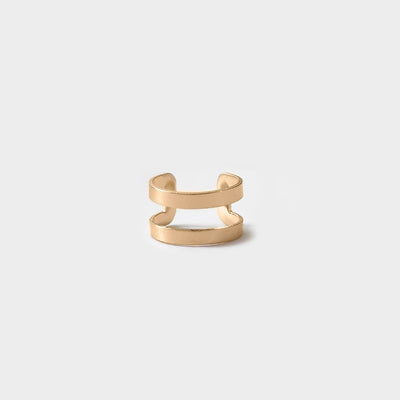 Carmel Virgin Of The Rays Rhodium Necklace