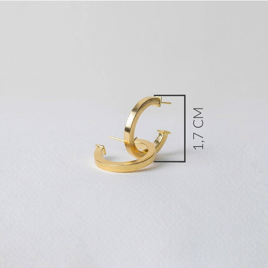 Dew XS Gold ring