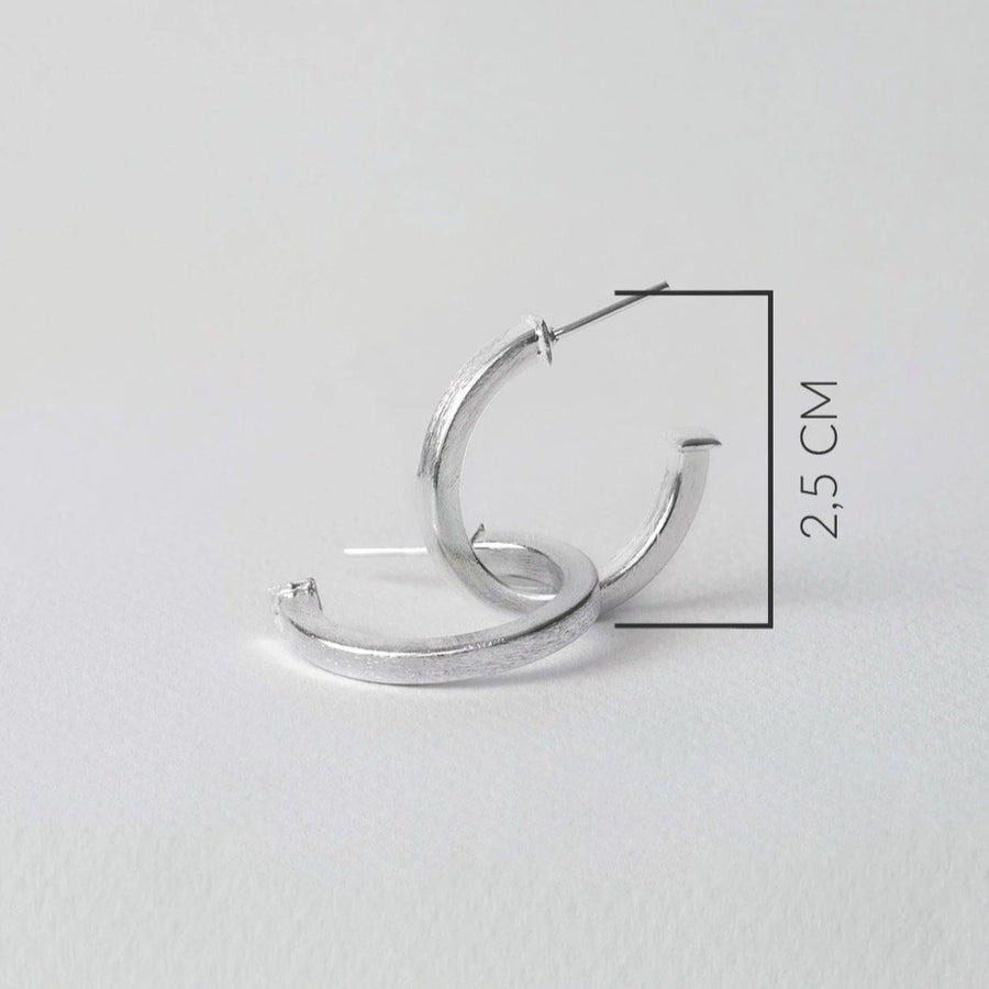 Dew ring S Silver