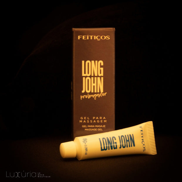 Long John (prolongador)