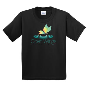Open Wings Classic Youth Essential Short Sleeve T