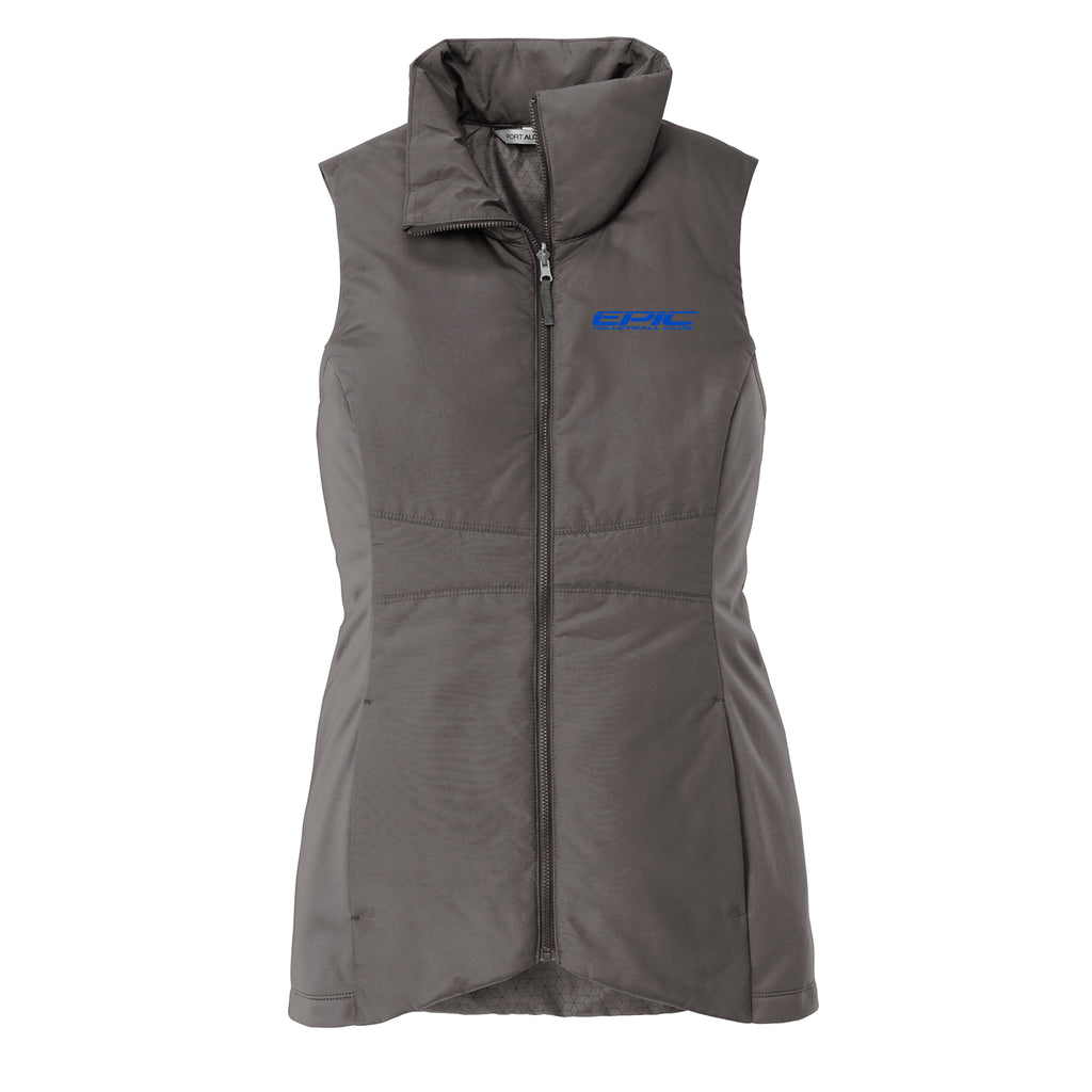 EPIC VB On Demand Insulated Vest Ladies