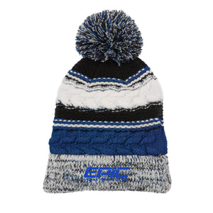 EPIC VB On Demand Pom Pom Beanie