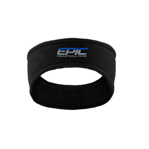 EPIC VB On Demand Fleece Headband (2 colors)