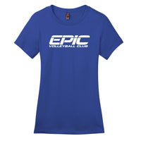 EPIC VB On Demand Short Sleeve T-shirt Ladies (5 Colors)
