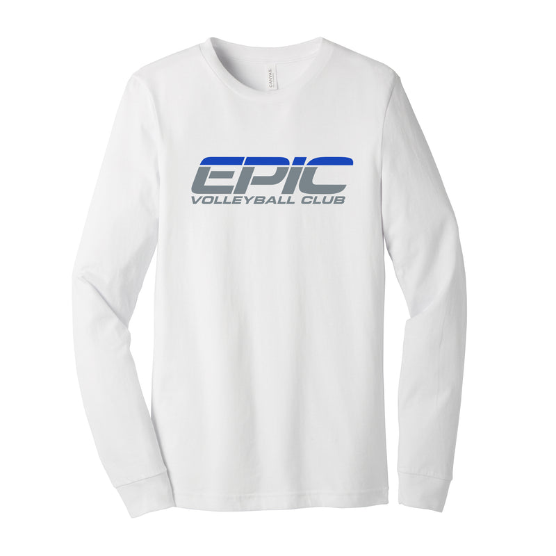 EPIC VB On Demand Long Sleeve T-shirt Adult (2 Colors)