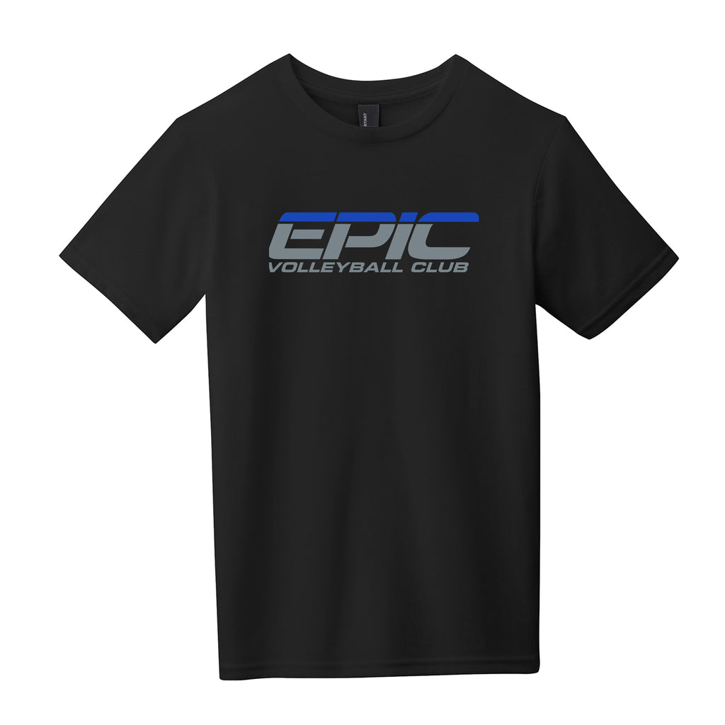 EPIC VB On Demand Short Sleeve T-shirt Youth (2 Colors)