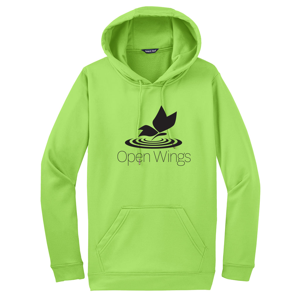 Open Wings On Demand Field Trip Sport-Wick® Hoodie - Adult