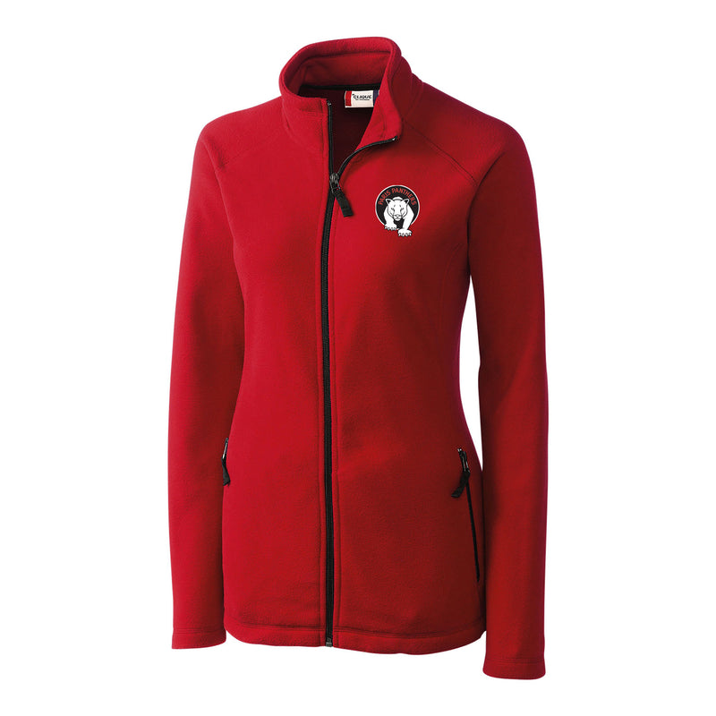 Paris Ladies Microfleece Jacket (3 colors)