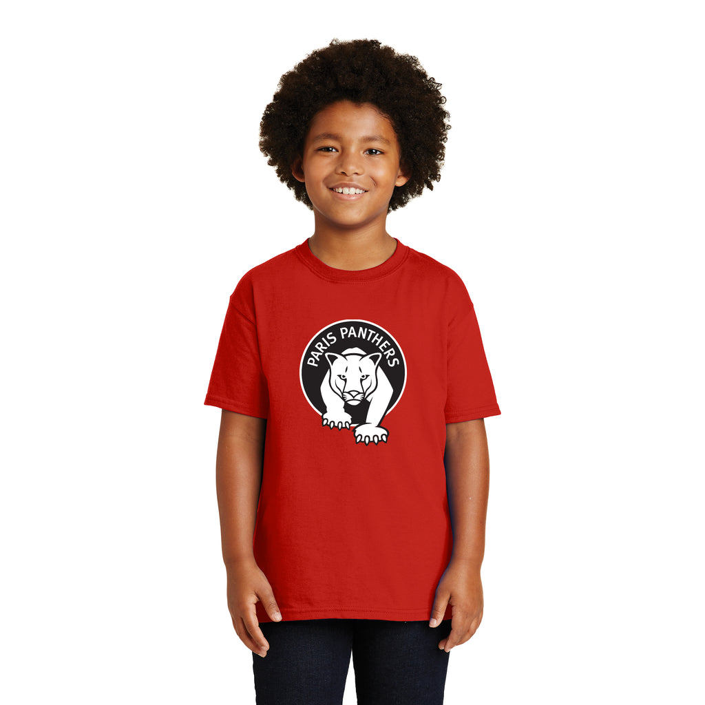 Paris Youth Essential T-Shirt (3 Colors)