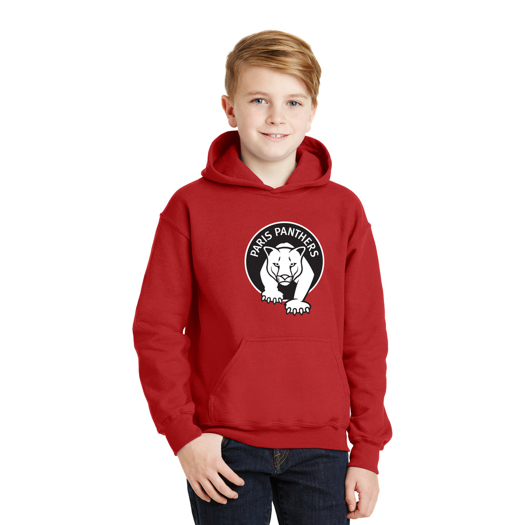 Paris Youth Essential Hoodie (3 colors)