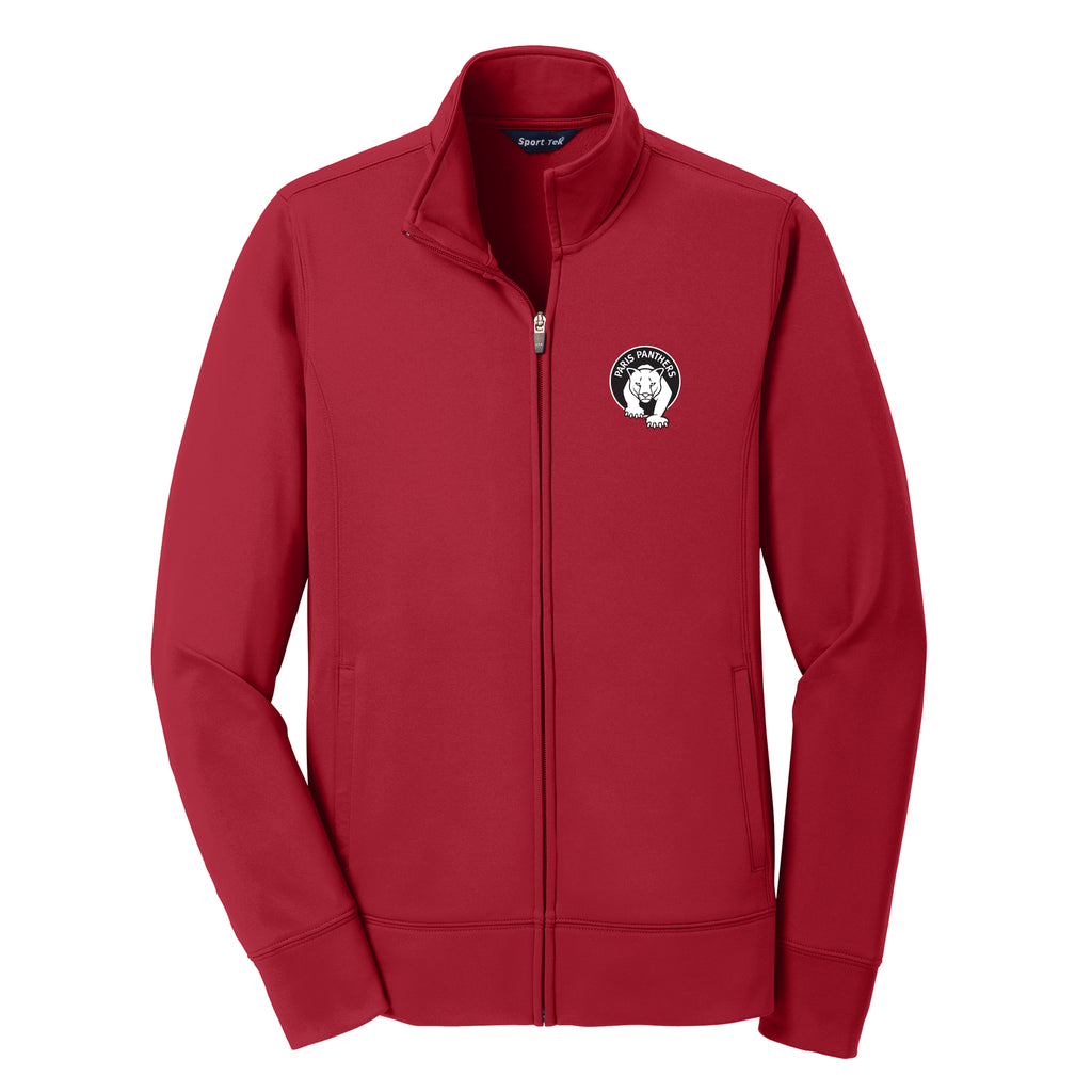 Paris Ladies Sport-Wick® Full Zip Warm Up (3 colors)