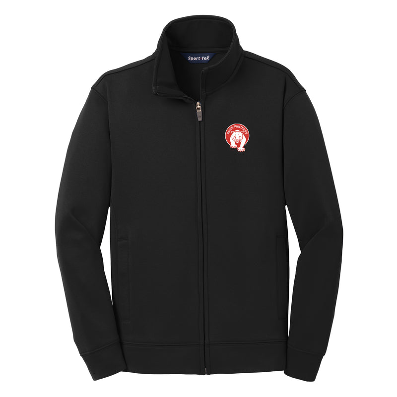 Paris Youth Sport-Wick® Warm Up Jacket (3 Colors)
