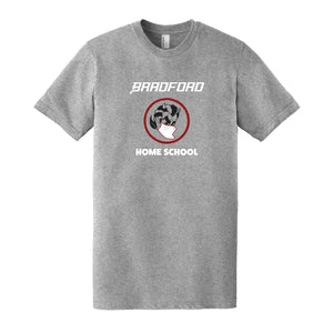 Bradford Home School Premium Adult T-Shirt