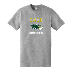 Case Home School Premium Adult T-Shirt