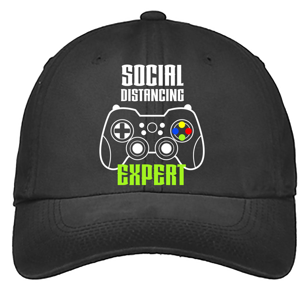 The Carter Social Distancing Expert Cap
