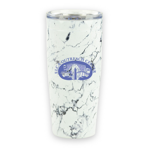 ELCA Tumbler Marble 20 oz (2 colors)