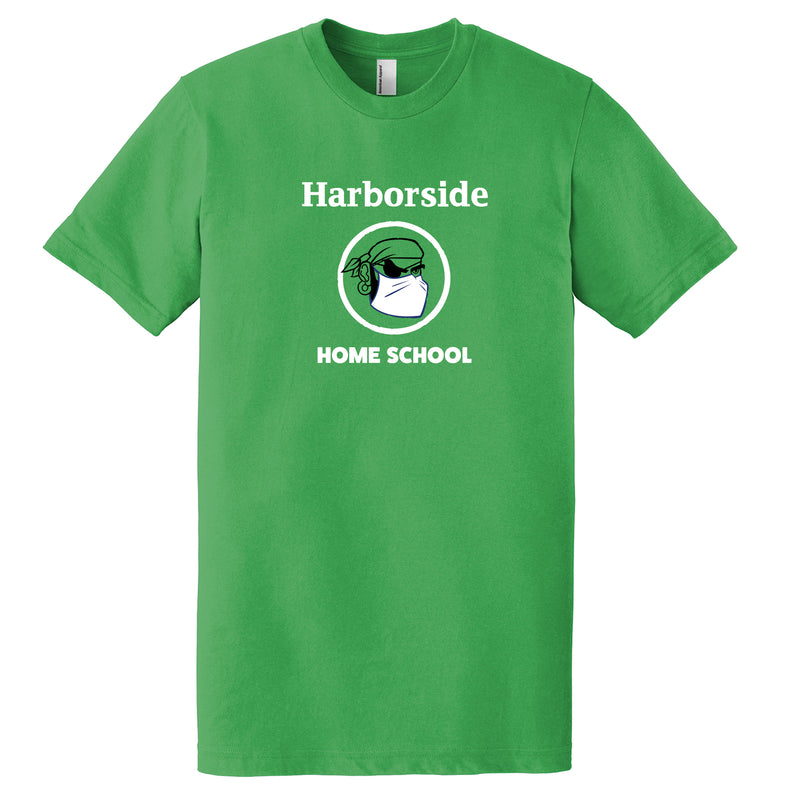 Harborside Home School Premium Adult T-Shirt