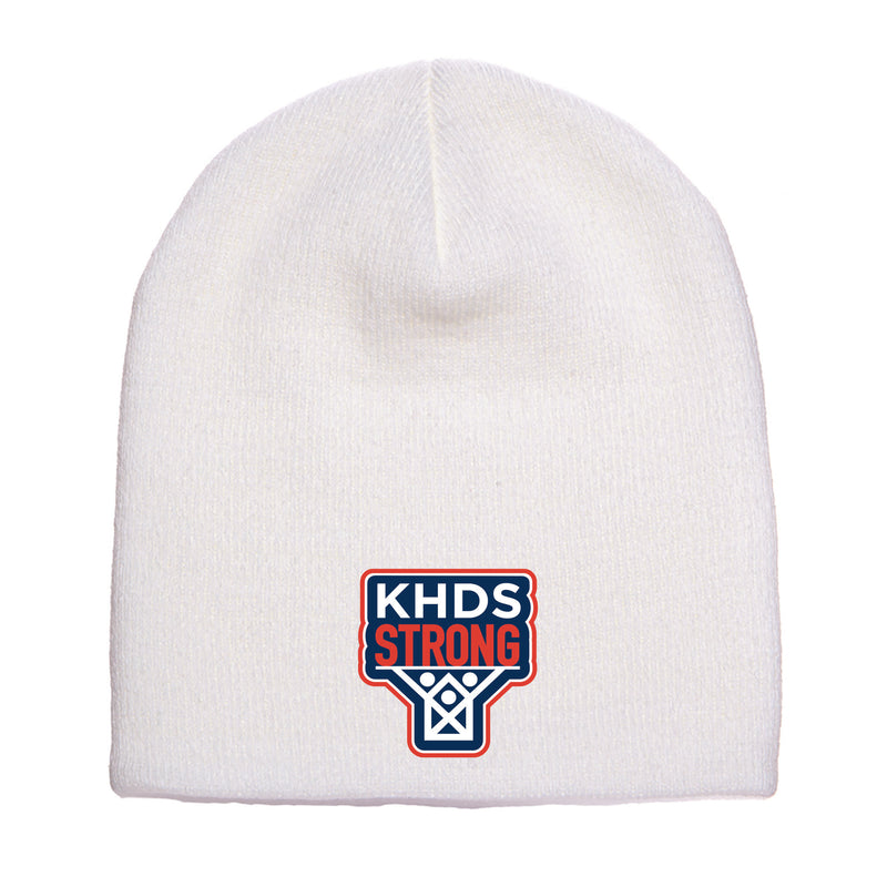 KHDS Strong Beanie Cap (4 colors)