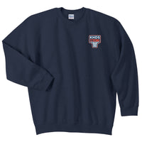 KHDS Strong Adult Essential Crew Neck Sweatshirt (3 Colors)