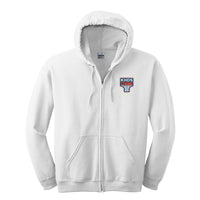 KHDS Strong Adult Essential Zip Hoodie (3 colors)