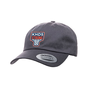 KHDS Strong Essential Twill Cap (4 colors)