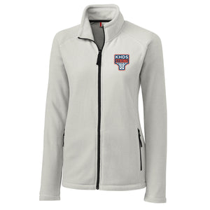 KHDS Strong Ladies Microfleece Jacket (3 colors)