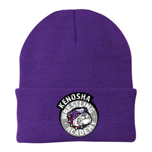 KWA Medallion Team Beanie (2 colors)