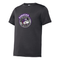 KWA Youth Performance Medallion T-Shirt (3 Colors)