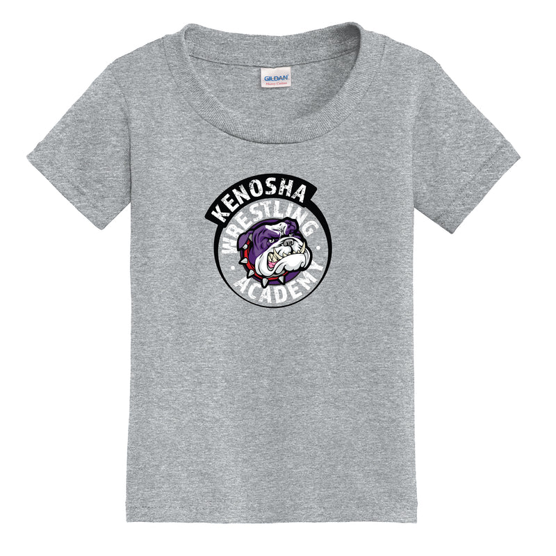 KWA Toddler Essential Medallion T-Shirt