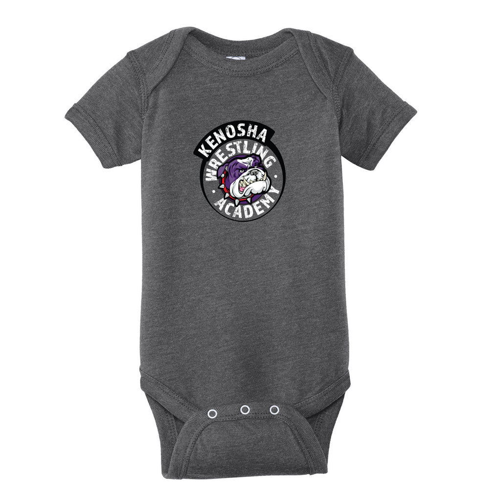 KWA Infant Essential Medallion Bodysuit