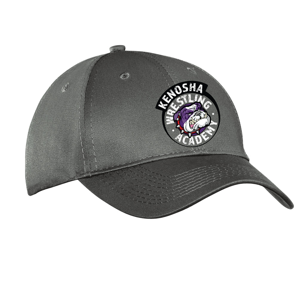 KWA Youth Medallion Team Cap (3 colors)