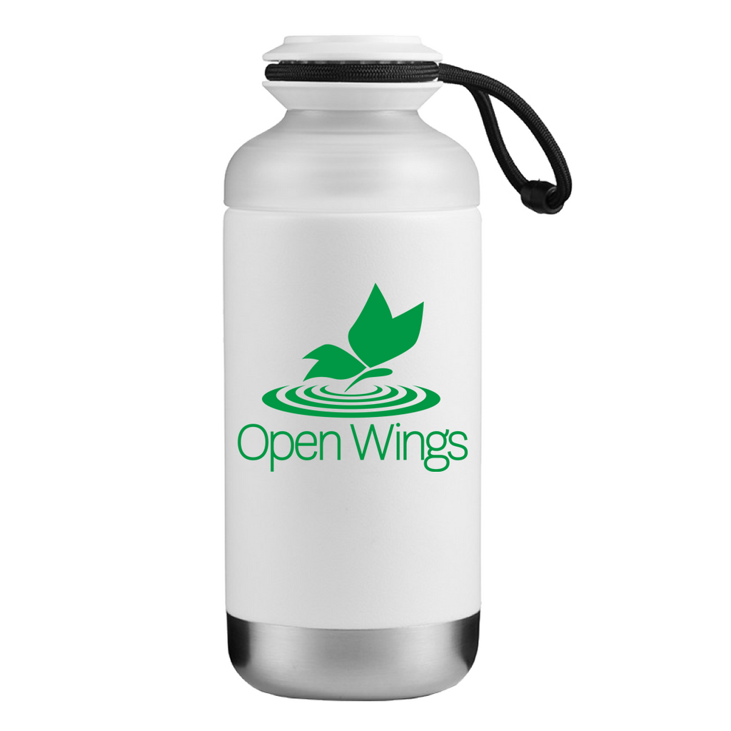 Open Wings Contour Bottle 16.9 oz (2 colors)