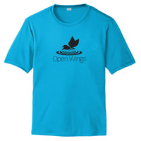 Open Wings Adult Performance T-Shirt (7 colors)