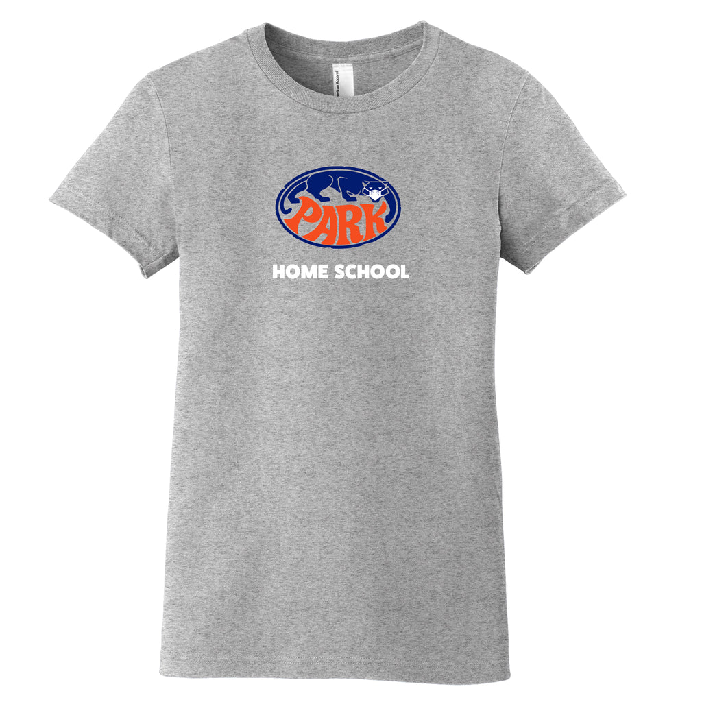 Park Home School Premium Ladies T-Shirt