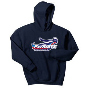 Patriots Youth Essential Hoodie (3 colors)